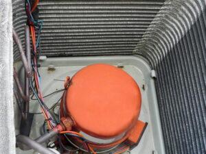 compressor-in-outside-unit